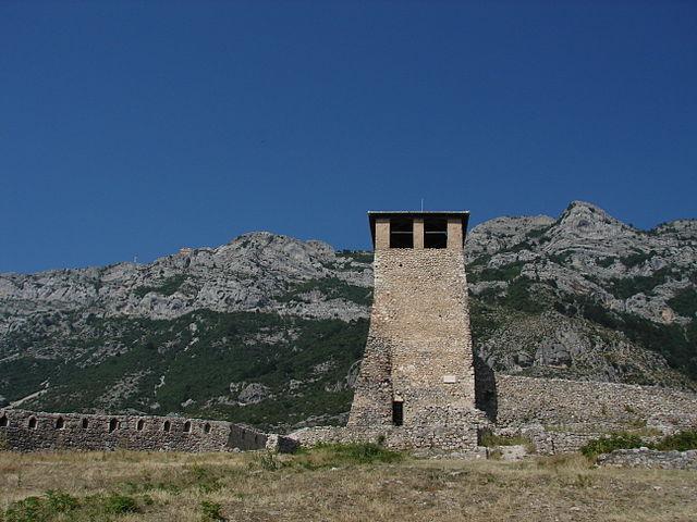Het Vorstendom Arbër wordt opgericht