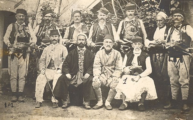 Liga van Prizren