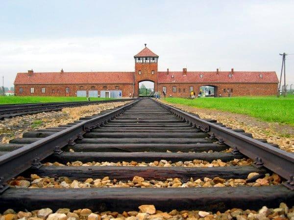Massavernietiging van joden in Polen