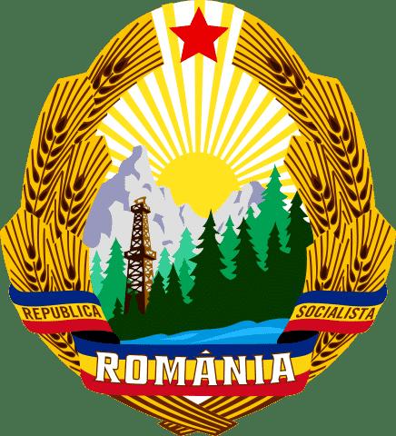 Socialistische Republiek Roemenië