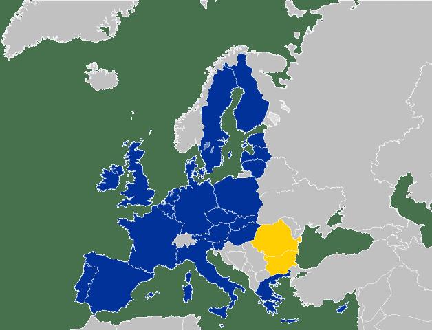 Toetreding tot EU