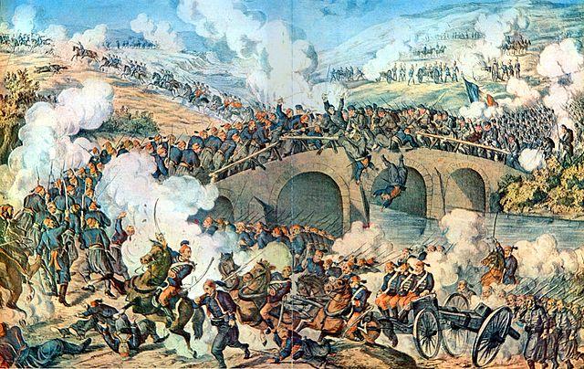 Russisch-Turkse oorlog