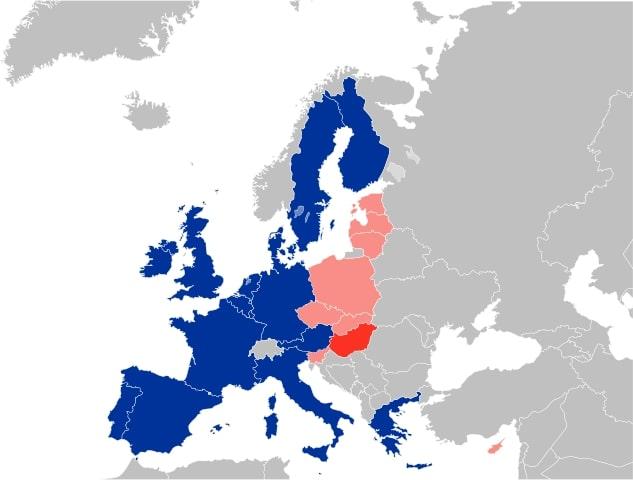 Toetreding EU