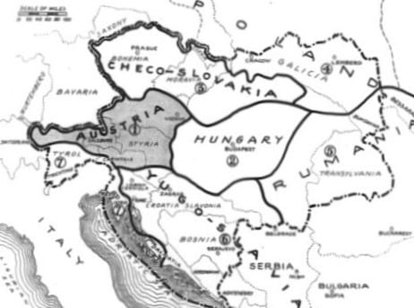 Verdrag van Trianon