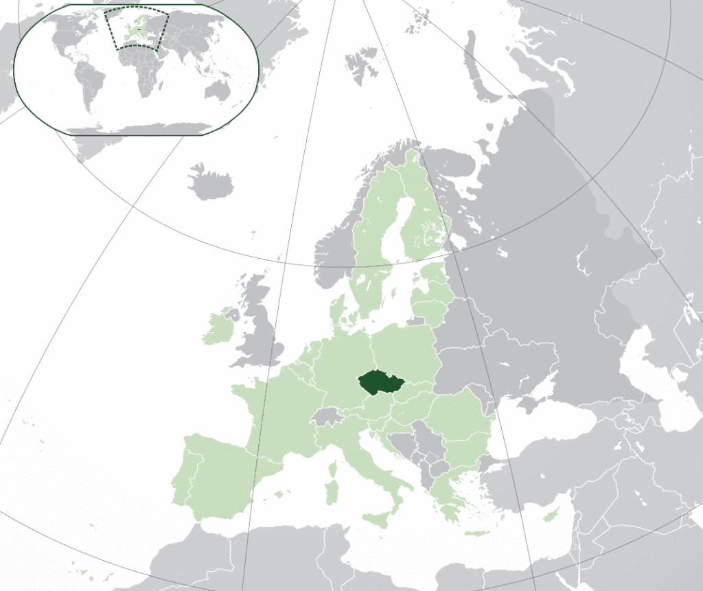 Lid Europese Unie