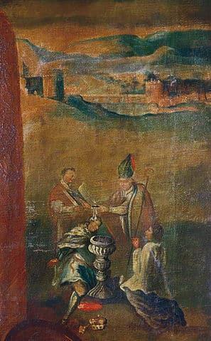 Mindaugas koning Grootvorstendom Litouwen