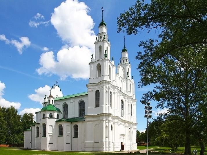 Vorstendom Polotsk
