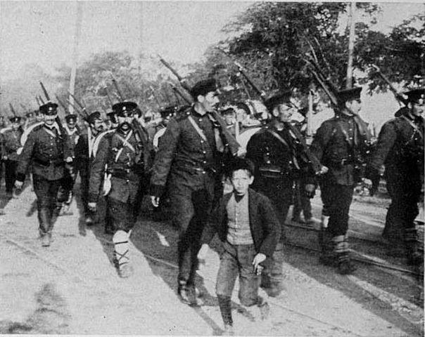 Balkanoorlogen en Eerste Wereldoorlog