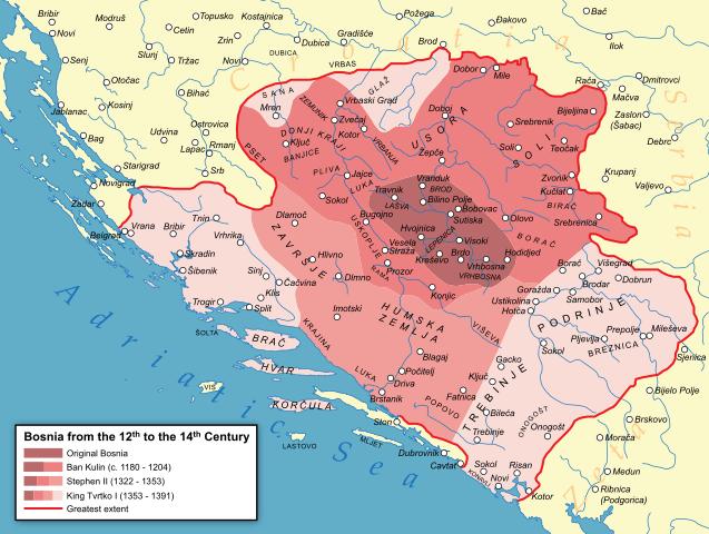 Koninkrijk Bosnië