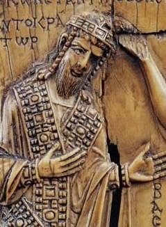 Eerste schriftelijke bron