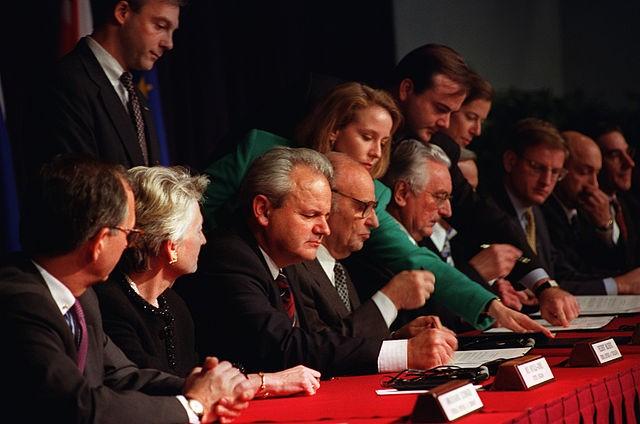 Dayton-akkoorden