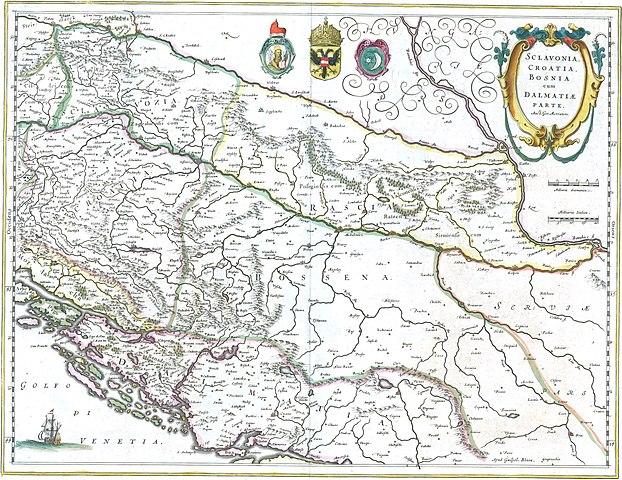 Slavische expansie