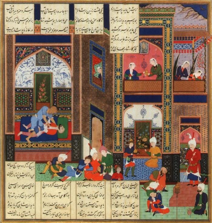 Arabisch kalifaat