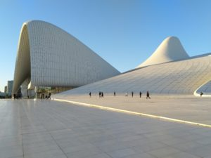 Azerbeidzjan Slider Archi