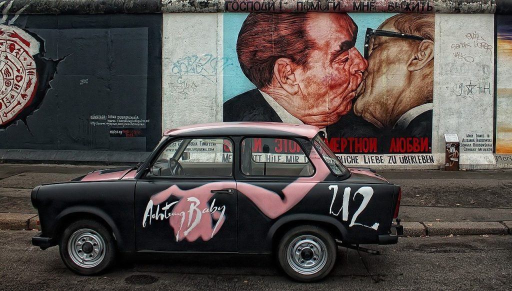 Berlin Wall 50727 1280