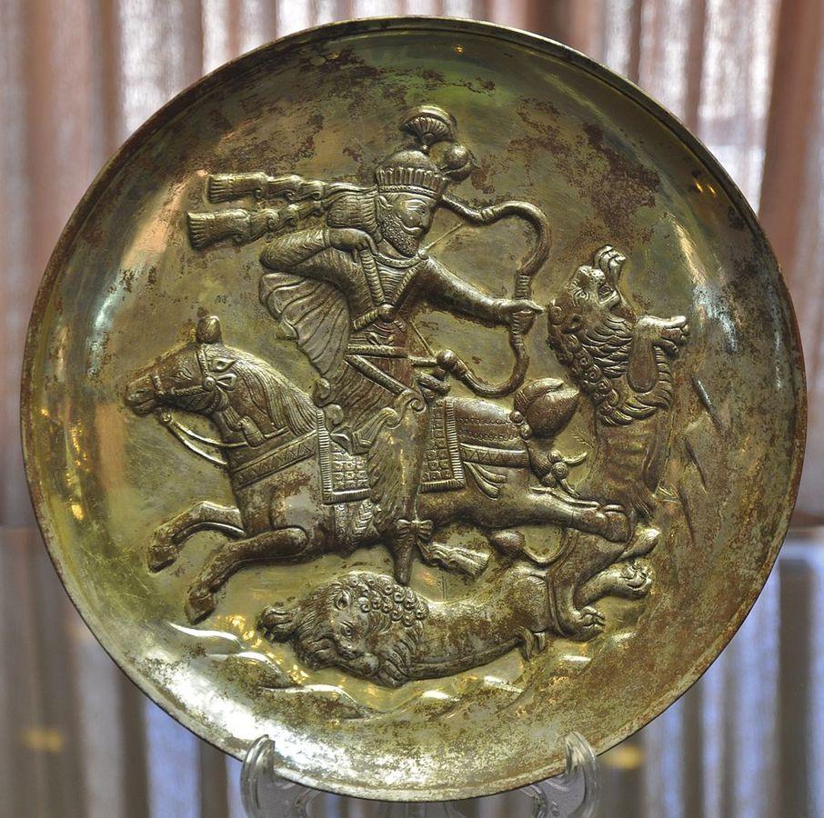 Sassaniden