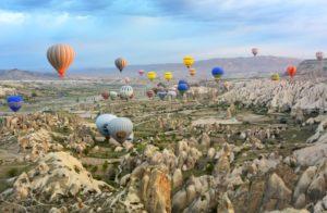 Jpeg Turkije Natuur
