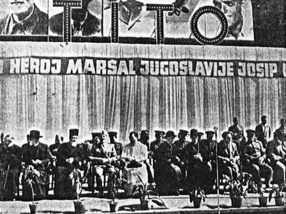 Socialistisch Joegoslavië